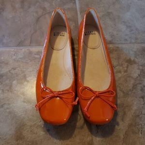 Stuart Weitzman Shoes - Nwot Stuart Weitzman Bow Tie Ballet Flats size 8M